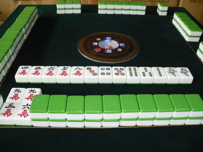 重庆全自动麻将机批发 零售